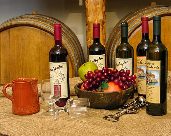 Liotrivi Wines